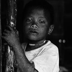 The Nomadic - 12 (Kupih) Tags: poverty bw square blackwhite native rangefinder 66 malaysia nomad tribe manualfocus kelantan orangasli batek kualakoh bateq kupih leicam82 hafizahmadmokhtar batektribe leicasummicronm1250