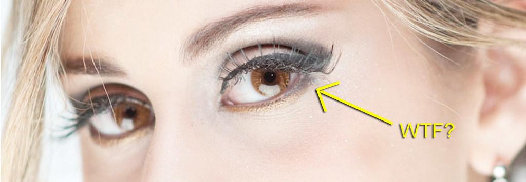 Demo Contact Lenses?