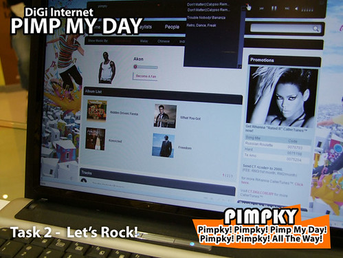 Digi Music Portal