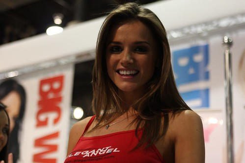 Tori Black - Adult Entertainment Expo 2010 - a photo on Flickriver