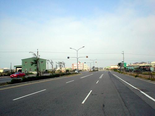 03.清水筆直的大馬路