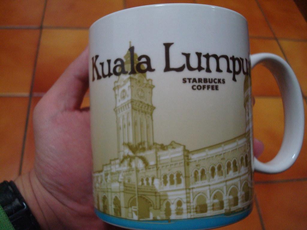 Kuala  Lumpor 吉隆坡