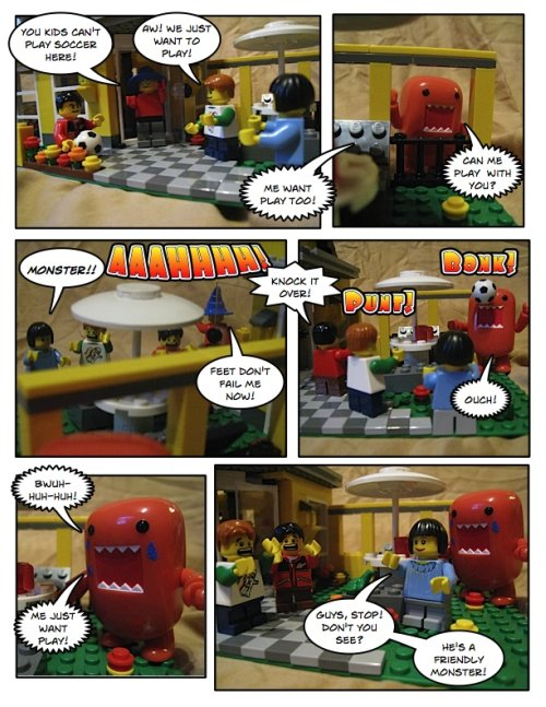 New Domo! Page_1