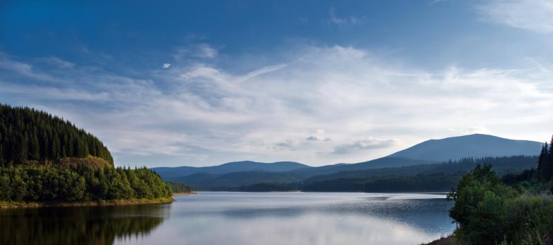 Lake Oasa
