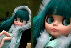 Teal haired princess (2/52)