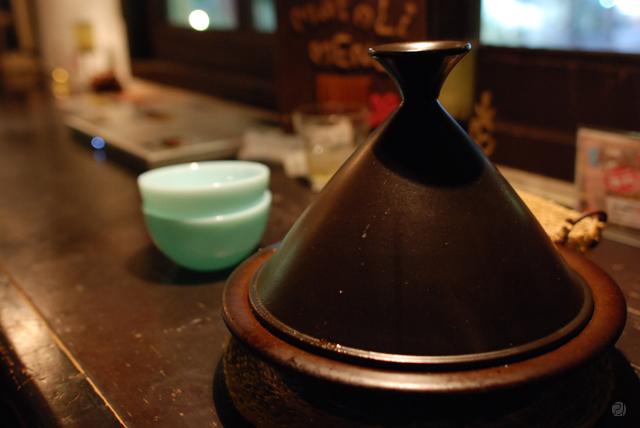 タジン鍋1