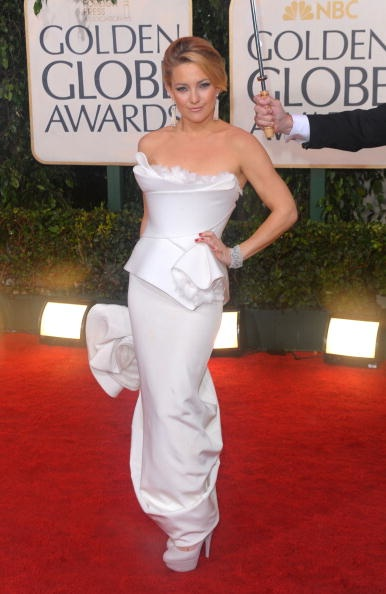 Golden Globes 2010 Kate Hudson