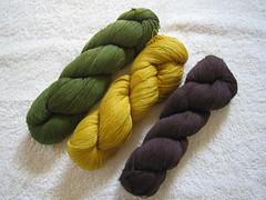 silk wool