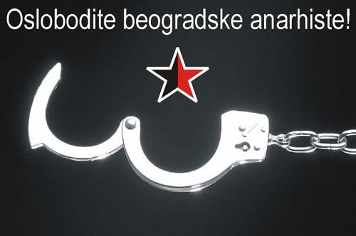 Beogradski anarhisti