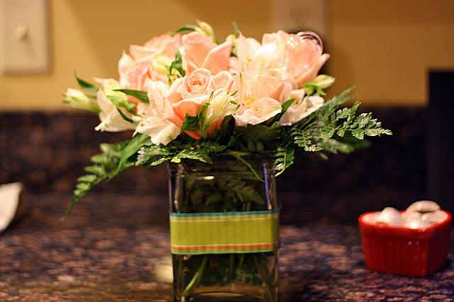 week 2 flowers