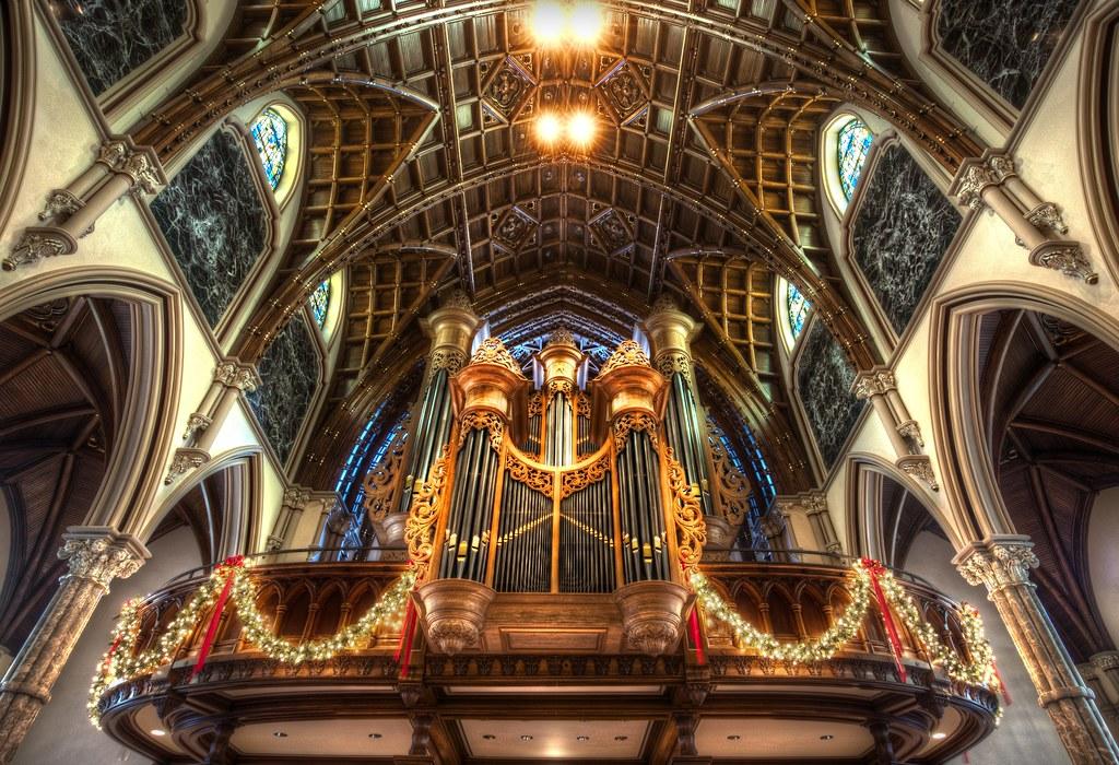 The Olde Organ