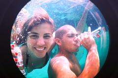 Angra dos Reis 2009 (s_naiki) Tags: brazil one lomo lomography fuji superia angra reis fisheye dos 400 xtra