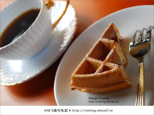 【魔法咖啡屋】Mofa Cafe~在南投國姓鄉來一杯魔法咖啡46