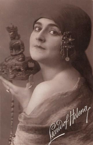 Helena Leonidof