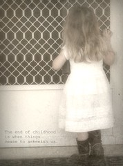 Wonderment (luvpublishing) Tags: door white girl childhood words boots text overlay izzy collaboration picnik textured layered whitedress explored memoriesbook ilovethosebootswithherwhitedress