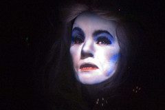 Madame Leota (~Life by the Drop~) Tags: park vacation tourism halloween wonder photography orlando scary nikon florida getaway magic dream tourist disney haunted special professional disneyworld dreams theme destination fullframe nikkor waltdisneyworld fx magical magickingdom hauntedmansion attraction fright waltdisney dvc scl leota orlandoflorida gdad hanutedmansion wheredreamscometrue vrii orlandothemepark disneythemepark yearofamilliondreams d700 waltdisneyworldorlando nikond700 wherethemagiclives disneypassholder disneyyourway