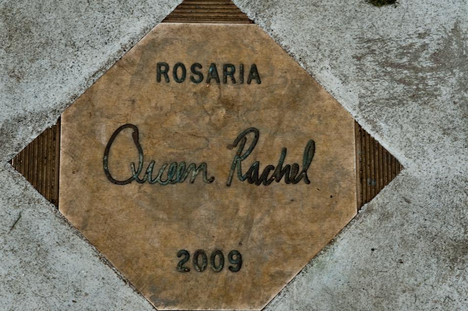 Queen Rachel