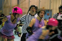 Bitch Dr.s vs. Slashers (97) (cthomps1980) Tags: city party slumber steel bitch roller doctors derby demons slashers