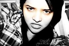 Bad (L.M. Sunshine) Tags: girl bad nia mala