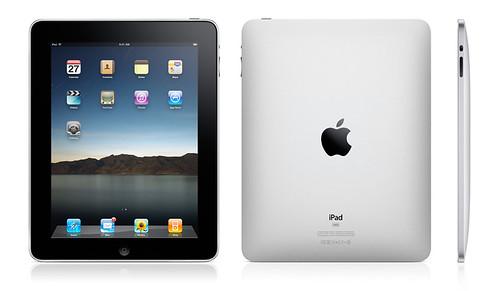 iPad - My Post Keynote Impressions