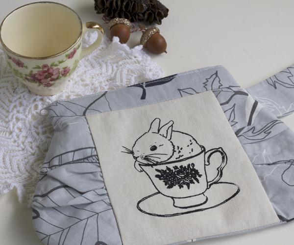 gocco bunny