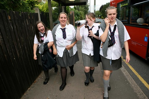 Fat girls school uniform photo 617