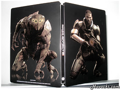 Mass Effect 2 - Collector Edition - 04