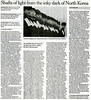 Publication in New York Times & International Herald Tribune (Eric Lafforgue) Tags: army soldiers newyorktimes northkorea pyongyang internationalheraldtribune dprk lafforgue barbarademick nothingtoenvy