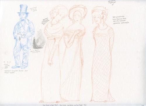 Ribeiro, Visual History of Costume 2