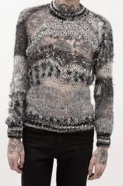 Rodarte mens knit 4