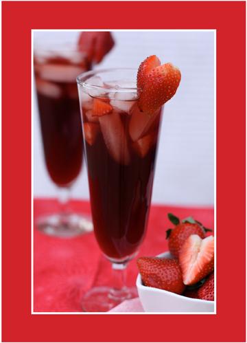 StrawBerryTea