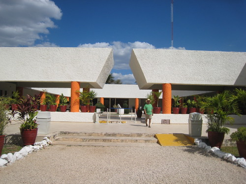 Museum in Mexico