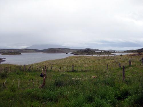 Patagonia Landscape