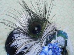 alice_iris (3) (blasphemina) Tags: gothic lolita bellydance bridal cabaret burlesque tidbits steampunk neovictorian hairaccessory samantharei blaspheminascloset