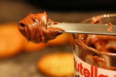 Nutella 7425 R