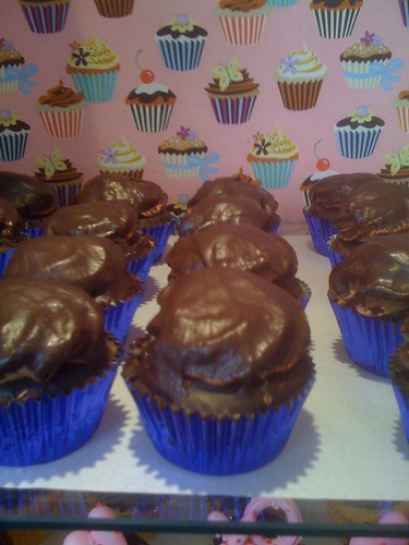 Dean Deluca Flourless Chocolate Cake Recipe