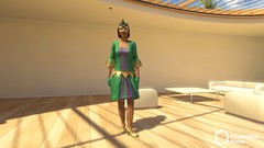 PlayStation Home Mardi Gras 2