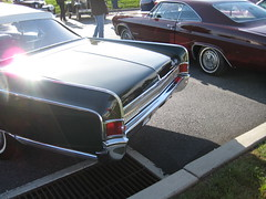 1964 Oldsmobile 98 (Hugo-90) Tags: auto show classic car pennsylvania antique convertible 98 hershey 1964 oldsmobile aaca fallmeet easternregion