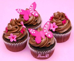 Butterfly Cupcakes (~Trs Chic Cupcakes by ShamsD~) Tags: flowers by southafrica cupcakes yummy nikon chocolate butterflies tres chic pietermaritzburg chocolatebuttercream chocolatemudcupcakes shamsd shamimadesai cupcakesinsouthafrica cupcakesfromsouthafrica cupcakesinpietermaritzburg weddingcupcakesinsouthafrica weddingcupcakesinpietermaritzburg