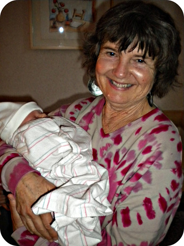 Grammy and Carter