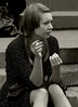 Englishwomen_020-BW (The-Wizard-of-Oz) Tags: london sitting smoking englishwoman