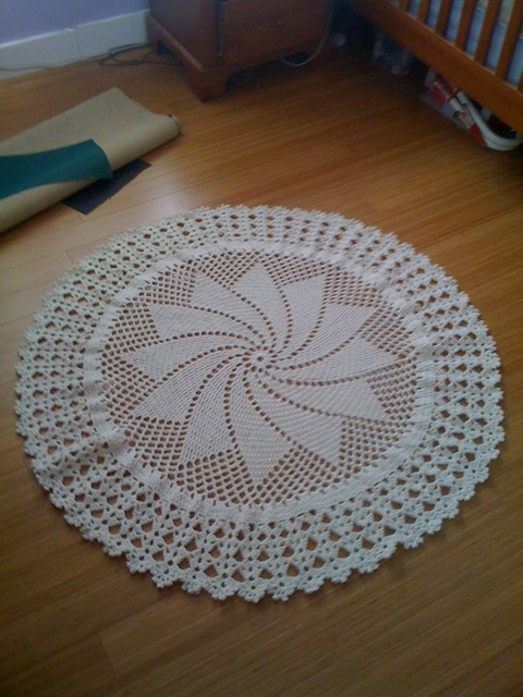 Ravelry Oops A Daisy Pattern By Rebecca Leigh