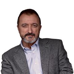 Arturo Perez Reverte