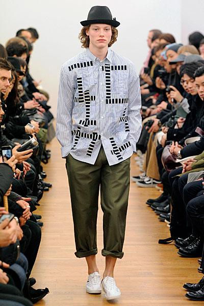 Christopher Rayner3010_FW10_Paris_Comme des Garcons Shirt(nikestav10@mh)