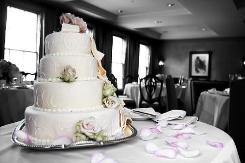 Hunter Wedding Cakes
