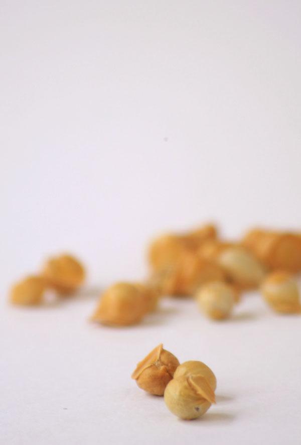 Snow Mountain Garlic / Kashmiri Lahsun / One Pod Garlic