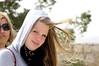 Eline at Mount Nebo