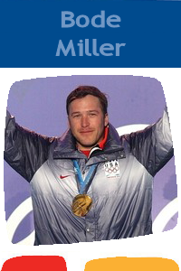 Pictures of Bode Miller!