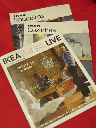 Ikea material