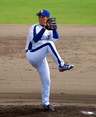 DSC_5748 (dragonsfanatic) Tags: camp training geotagged spring baseball dragons chunichi okinawa  eagles goldeneagles ballpark chatan 2010  rakuten        geo:lat=26311680 geo:lon=127758360